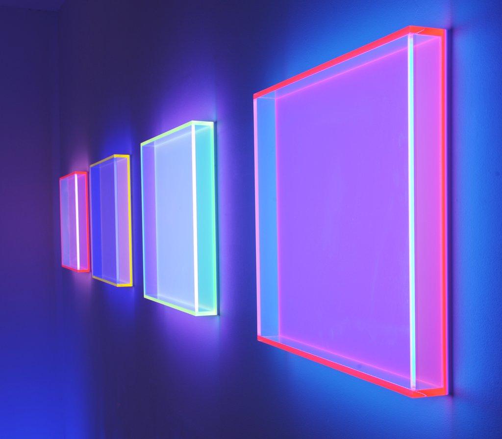 باکس برای نورپردازی