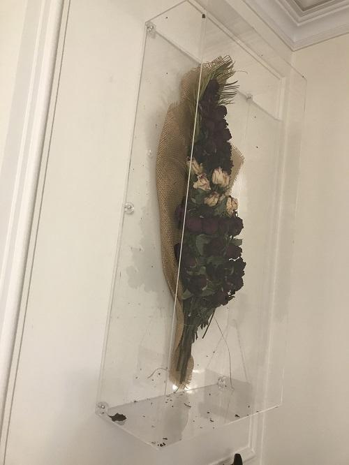 باکس برای گل