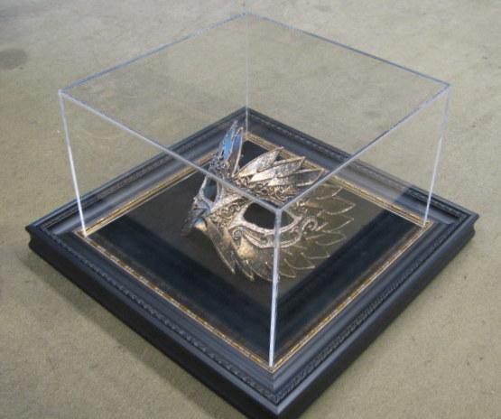 باکس برای اشیاء زینتی