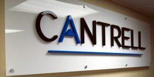 cantrell logo